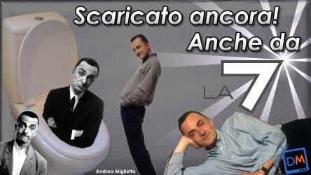 Daniele Luttazzi @ Davide Maggio .it