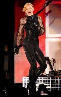 Madonna @ Davide Maggio .it