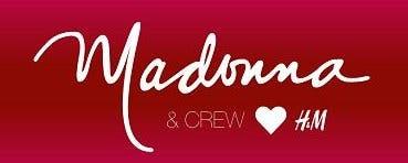 Madonna H&M concorso @ Davide Maggio .it