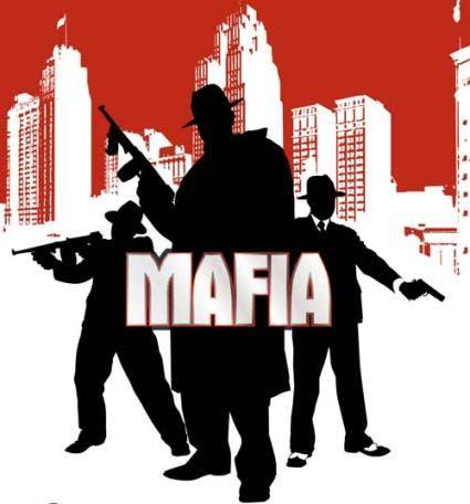Mafia @ Davide Maggio .it