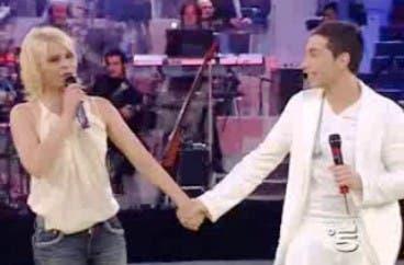 Manuel Aspidi e Maria De Filippi @ Davide Maggio .it