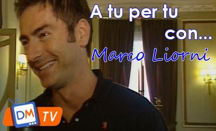 Marco Liorni @ Davide Maggio .it