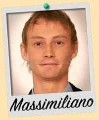 Massimiliano Muzio @ Davide Maggio .it