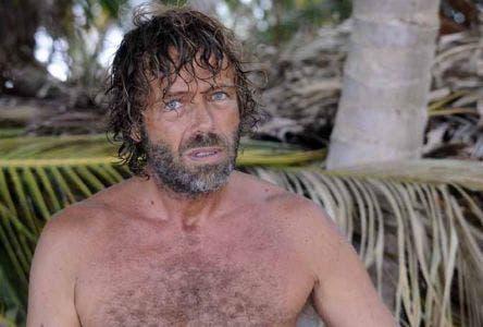 Massimo Ciavarro - Isola dei Famosi @ Davide Maggio .it