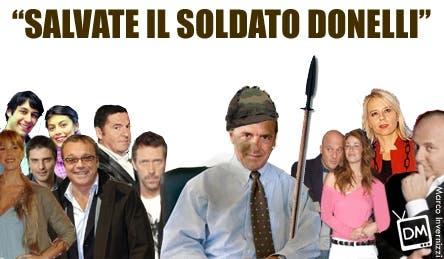 Massimo Donelli @ Davide Maggio .it