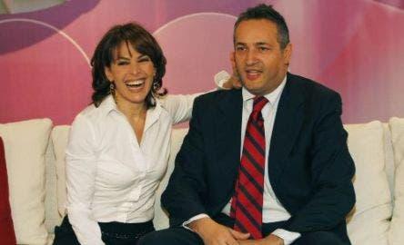 Barbara D�Urso e Claudio Brachino (MattinoCinque) @ Davide Maggio .it