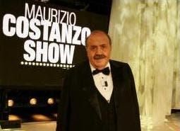 Maurizio Costanzo Show @ Davide Maggio .it