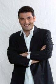 Max Giusti @ Davide Maggio .it
