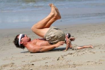 McConaughey @ Davide Maggio .it