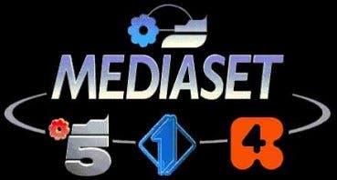 Logo Mediaset @ Davide Maggio .it