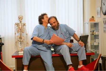 Medici Miei @ Davide Maggio .it