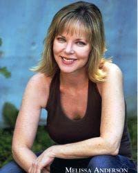 Melissa Sue Anderson @ Davide Maggio .it
