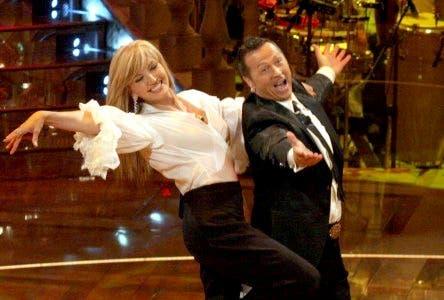 Milly Carlucci e Paolo Belli - Ballando con le Stelle @ Davide Maggio .it