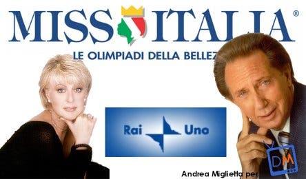 Miss Italia 2007 @ Davide Maggio .it