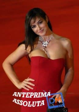Monica Bellucci @ Davide Maggio .it