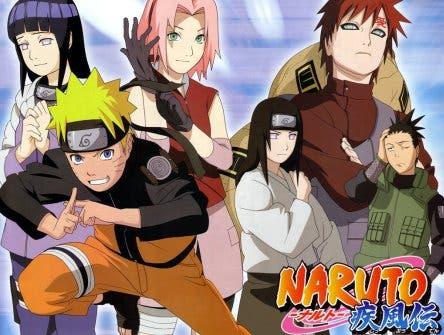 Naruto @ Davide Maggio .it