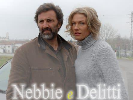 Nebbie e Delitti @ Davide Maggio .it