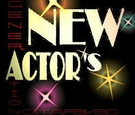 New Actor's Generation @ Davide Maggio .it
