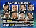 Nip Televoto @ Davide Maggio .it