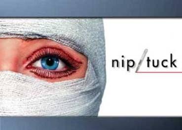 Nip/Tuck @ Davide Maggio .it