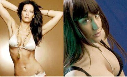 Francesca Mari e Natalia Angelini @ Davide </p>  <p align=