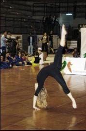 Pamela Buggiani (Amici di Maria De Filippi 2006) @ Davide Maggio .it