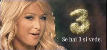 Paris Hilton 3 @ Davide Maggio .it