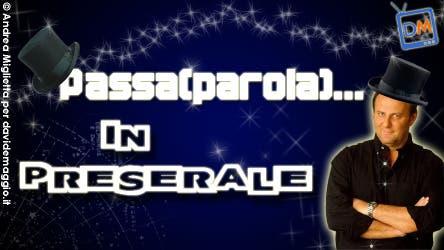 Passaparola @ Davide Maggio .it
