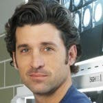 Patrick Dempsey (Derek Sheperd in Grey's Anatomy) @ Davide Maggio .it