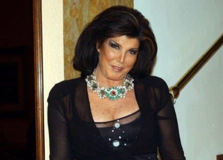 Patrizia De Blanck @ Davide Maggio .it