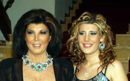 Patrizia e Giada De Blanck @ Davide Maggio .it