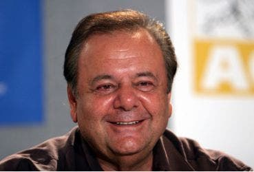 Paul Sorvino @ Davide Maggio .it