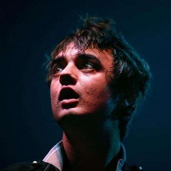 Pete Doherty @ Davide Maggio .it