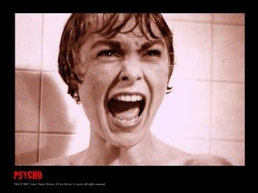 Psycho @ Davide Maggio .it