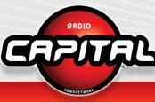 Radio Capital Logo @ Davide Maggio .it