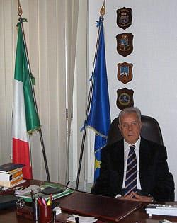 Raffaello Ciardi @ Davide Maggio .it