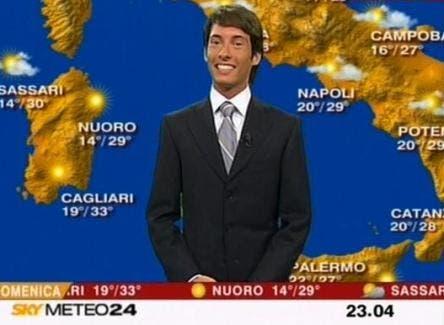 Riccardo Cresci (SkyMeteo24) @ Davide Maggio .it