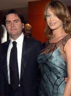 Anna Falchi e Stefano Ricucci @ Davide Maggio .it