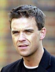 Robbie Williams @ Davide Maggio .it