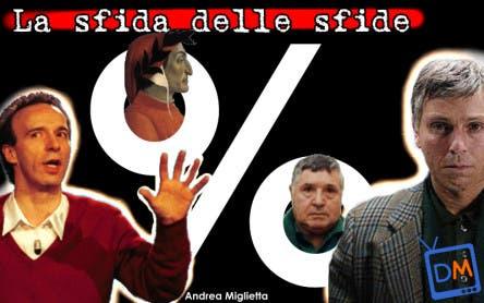 Roberto Benigni - Il Capo dei Capi @ Davide Maggio .it