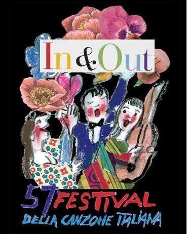 Gli In & Out del Festival di Sanremo 2007 @ Davide Maggio .it