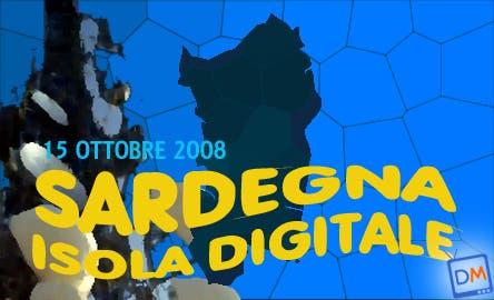 Sardegna - Isola Digitale @ Davide Maggio .it
