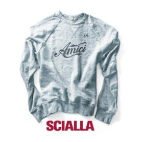 Scialla - Amici di Maria De Filippi @ Davide Maggio .it