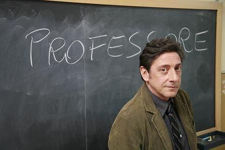 Sergio Castellitto - O' Professore @ Davide Maggio .it