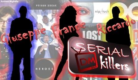 DM Serial Killers @ Davide Maggio .it