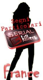 France (DM Serial Killers) @ Davide Maggio .it