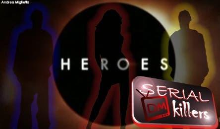 Heroes @ Davide Maggio .it