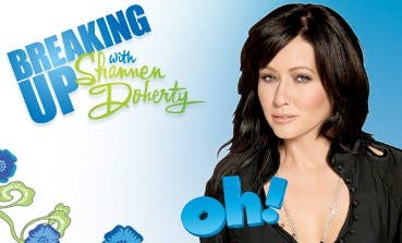 Breaking Up with Shannen Doherty @ Davide Maggio .it
