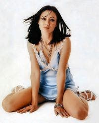 Shannen Doherty @ Davide Maggio .it