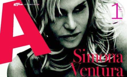 Simona Ventura @ Davide Maggio .it
